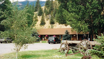 Antlers Lodge