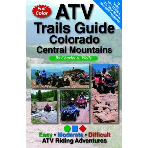 ATV Trails Guide