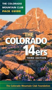 Colorado 14ers Hiking Guide