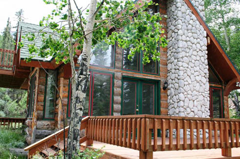 Creede Colorado Rental Homes And Cabins