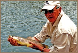 Dvorak's Fly Fishing Expediations