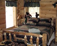 Mountain Comfort B&B